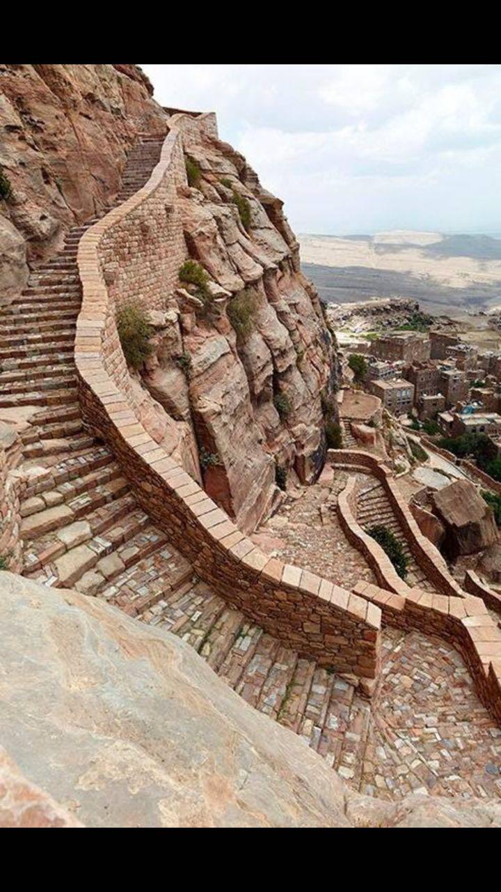 تراث اليمن 10