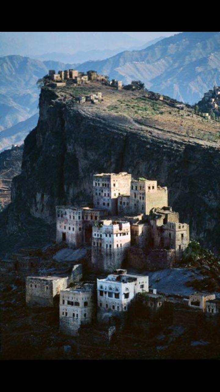 تراث اليمن 15