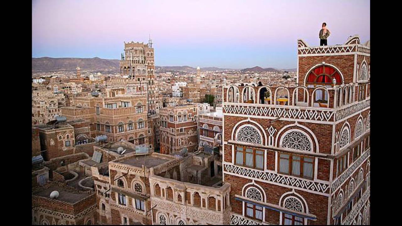 تراث اليمن 5