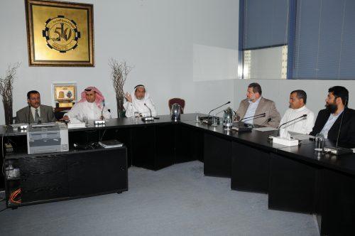 لجنة الاستثمار 8