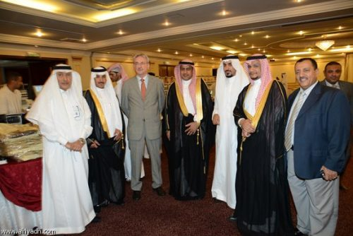 مهرجان النسيج العربي - جده - ابريل 2013