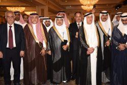 القنصلية الجزائرية بجده تحتفل بالعيد الــ 65 للجزائر دنيا المغتربين اليمنيين